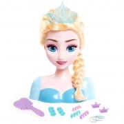 Disney - Elsa Styling Head, Frozen