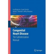 Congenital Heart Disease by Lisa Bergersen