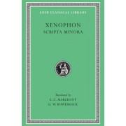 Scripta Minora by Xenophon