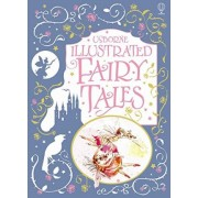 Illustrated Fairy Tales by Various