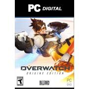 Blizzard Overwatch Origins Edition PC