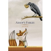 Aesop's Fables (Barnes & Noble Signature Edition) by Aesop