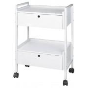 Weelko Carrito 2 estanterias Easy+