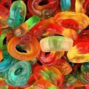 Kingsway Friendship Rings Jelly Sweets
