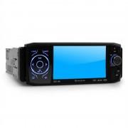 Auna MVD-420 autórádió kéepernyő, DVD lejátszó,Bluetooth (TC14-MVD-420)