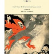 Poe's Tales Of Mystery And Imagination by Edagr Allan Poe