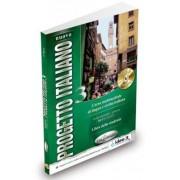 Nuovo Progetto Italiano / Libro Dello Studente 3 by Telis Marin