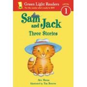 Sam and Jack by Alex Moran