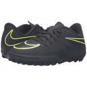 Nike Jr Hypervenom Phelon II TF (ToddlerLittle KidBig Kid) BlackBlack