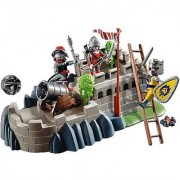 Playmobil Knights Action Set