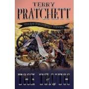 The Truth by Terry Pratchett