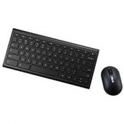 ASUS Chrome Wireless Keyboard and Mouse (90MS0000-P00010)