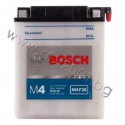 Bosch M4 12V 14Ah J+ YB14L-B2