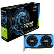 Palit NVIDIA GeForce GTX 950 Storm X DUAL 2 GB GDDR5 Scheda grafica