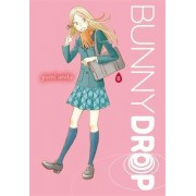 Bunny Drop: v. 8 by Yumi Unita