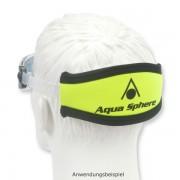 Aquasphere Maskenbandschutz aus Neopren