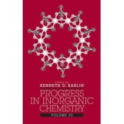 Progress in Inorganic Chemistry: v. 53, Pt. 1 by Kenneth D. Karlin