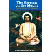 The Sermon on the Mount According to Vedanta by Swami Prabhavananda