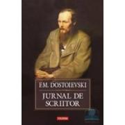 Jurnal de scriitor - F.M. Dostoievski