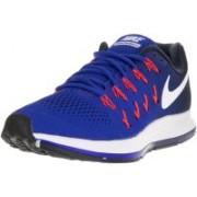 Nike AIR ZOOM PEGASUS 33 Running Shoes(Multicolor)