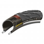 Continental Contact Folding Road Tyre - Black/Reflex - 700c x 32mm