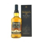 DEWAR'S SCOTCH WHISKY 18 YEARS OLD