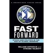 Fast Forward by Antholis William