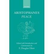 Aristophanes: Peace by Aristophanes