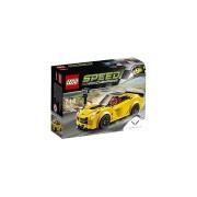 Lego Chevrolet Corvette Z06 (75870)