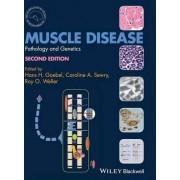 Muscle Disease by Hans H. Goebel