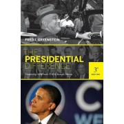 The Presidential Difference by Fred I. Greenstein