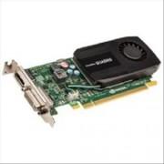 NVIDIA Quadro K620 - Carte graphique - Quadro K620 - 2 Go DDR3 - PCIe 2.0 x16 - DVI, DisplayPort - pour Celsius J550, M740, R940, R940 POWER, W550, W550 POWER