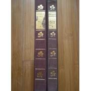 Opere Alese Vol.1-2 Texte Alese, Prefata Si Note De Al. Oprea Traducere Eugen Barbu - Panait Istrati
