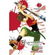 Higurashi When They Cry: Atonement Arc, Vol. 2 by Ryukishi07