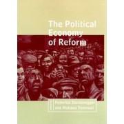 The Political Economy of Reform by Federico Sturzenegger