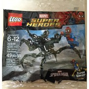 Lego 30448 Spider-man vs The Venom Synbiote