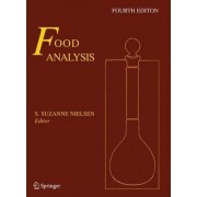 Food Analysis by S. Suzanne Nielsen