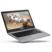 Лаптоп Asus UX310UA-FC468T, Intel Core i3-7100U (2.4GHz, 3MB), 13.3 инча, 90NB0CJ1-M07010