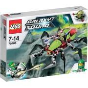LEGO Galaxy Squad Crater Creeper - 70706