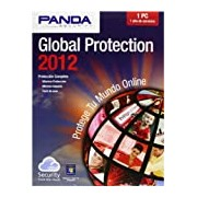 Panda Global Protection 2012, 1u, 1y, ESP