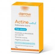 Sabonete Em Barra Actine Control 80g