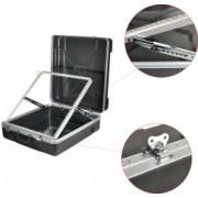 Stagg ABS Transportcase für 19 Zoll /12 HE Rack-Mixer Rack ABS ABS-FMR Case Transportkoffer Rack Rackoffer