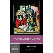 Northanger Abbey Norton Critical Edition by Jane Austen