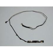 Webcam si microfon laptop cu panglica Acer Aspire 5742 HF1315-S32B-0V01