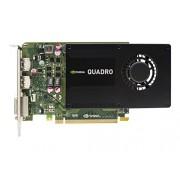 HP NVIDIA Quadro K2200 4GB Scheda Grafica