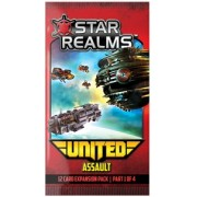 Star Realms - United Assault