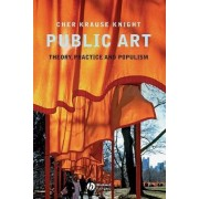 Public Art by Cher Krause Knight
