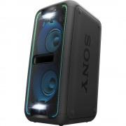 Sony GTK-XB7 Bluetooth audiosysteem zwart