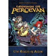 Legends of Percevan, Volume 2: The Realm of Aslor