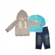 Just One Little - Costum 3 piese Sports